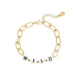 "Bracelet ""Beads Wild"""