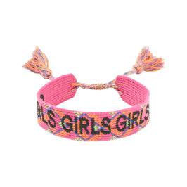 """Bracelet """"Girls Girls Girls"""""""