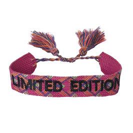 "Bracelet ""Limited Edition"""
