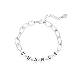 "Bracelet ""Beads CHANCE"""
