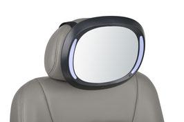 LED Rückspiegel