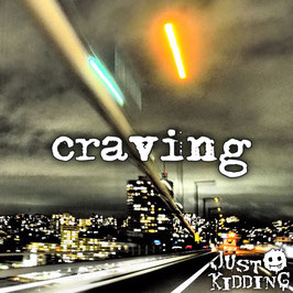 "3rd Single ""craving"""