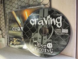 """3rd Single """"craving"""""""