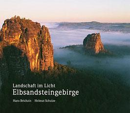 Landschaft im Licht - Elbsandsteingebirge