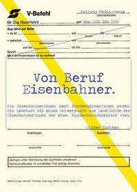 """Buch """"Von Beruf Eisenbahner"""""""