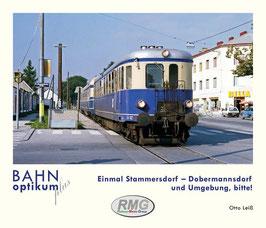 Einmal Stammersdorf – Dobermannsdorf und Umgebung, bitte!