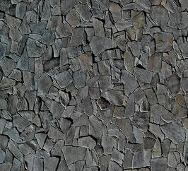 Papier origami - Ardoise - Lot de 3