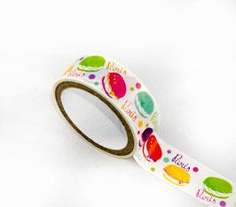 Masking Tape - Macaron
