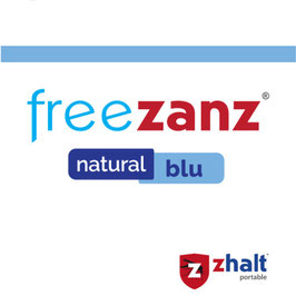 Freezanz Natural Blu, 1l