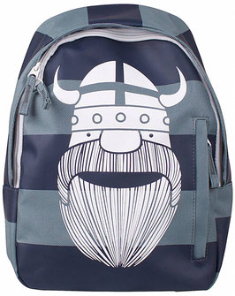 Danefae Kids Backpack Blue Grey/Navy ERIK