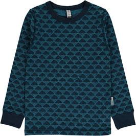 Maxomorra Shirt LS Cloud