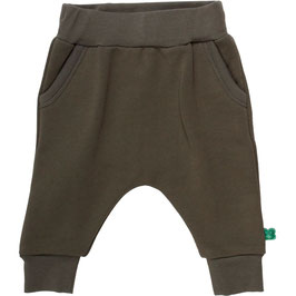 By Green Cotton Fred's World Dogs Sweat Pants dark green