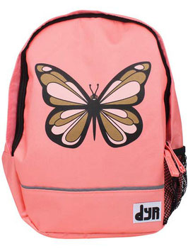 DYR Kids Backpack Dark Pink Sommer