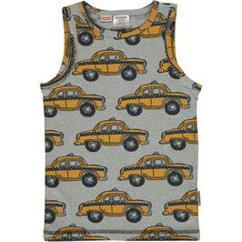 Maxomorra Tank Top Taxi