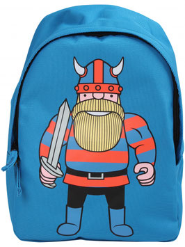 Danefae Kiddo Backpack Boldblue Erikdinven