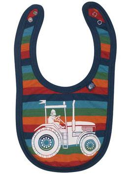 Danefae Lätzchen Freeformer Traktor