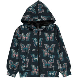 Maxomorra Cardigan Butterfly