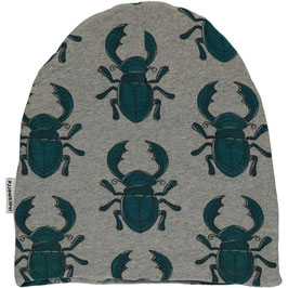 Maxomorra Mütze Beetle
