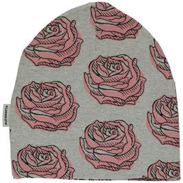 Maxomorra Mütze Rose