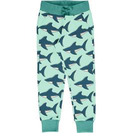 Maxomorra Sweatpants Shark