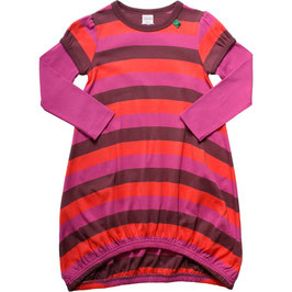 By Green Cotton Fred's World Multi Stripe Dress