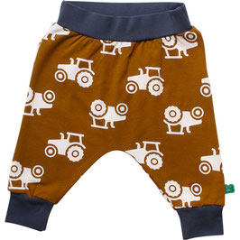 By Green Cotton Fred's World Pants Tractor Dark Olive