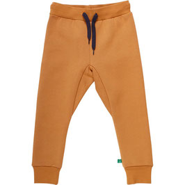 By Green Cotton Fred's World Sweat Pants Desert Brown