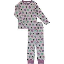 Maxomorra Pyjama LS Park