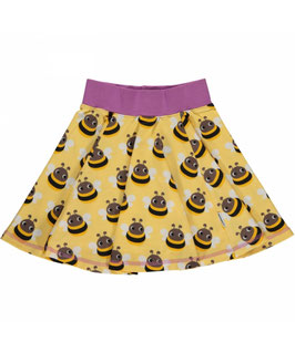 Maxomorra Skirt Spin Bumblebee