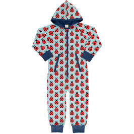 Maxomorra One Piece/Einteiler Lazy Ladybug