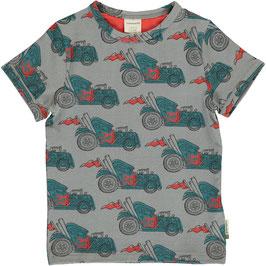Maxomorra Shirt SS Hot Rod