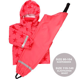By Green Cotton Fred's World Regenset Star Coral