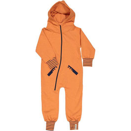 Geggamoja Jumpsuit orange