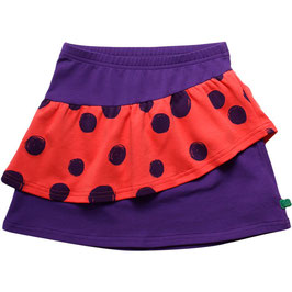 By Green Cotton Fred's World Circus Dot Skirt