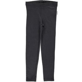 Maxomorra Leggings black/schwarz