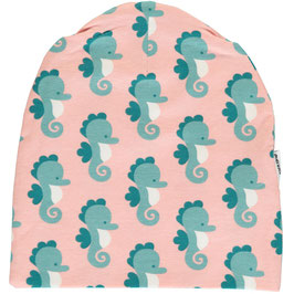 Maxomorra Mütze Seahorse/Seepferd