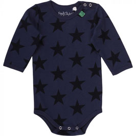 By Green Cotton Fred's World Body Sterne