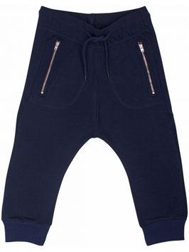 Danefae Svaervaegter Pants NOOS Navy Organic