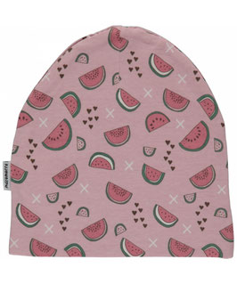 Maxomorra Mütze Watermelon