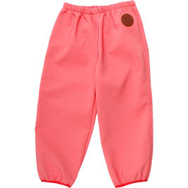 By Green Cotton Fred's World Softshell Hose Dark Coral