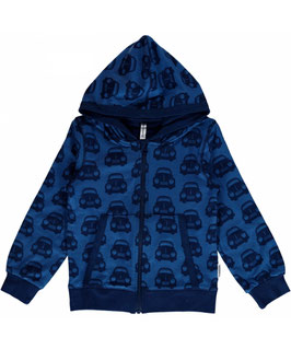 Maxomorra Cardigan Hood Car
