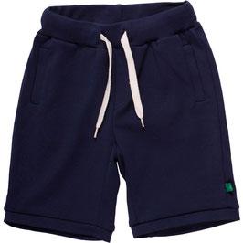 By Green Cotton Fred's World Alfa Shorts Boy Navy