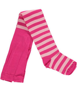 Maxomorra Tights Cerise/Pink