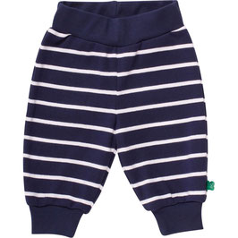 By Green Cotton Fred's World Stripe Pants NOOS