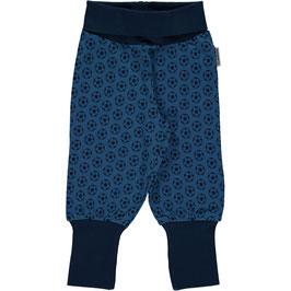 Maxomorra Pants Rib Football