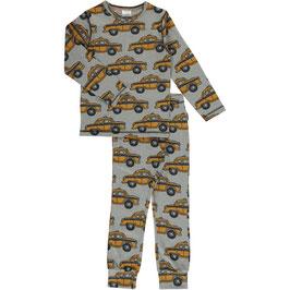 Maxomorra Pyjama LS Taxi