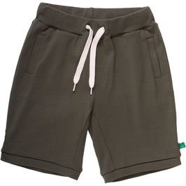 By Green Cotton Fred's World Alfa Shorts Boy Dark Green
