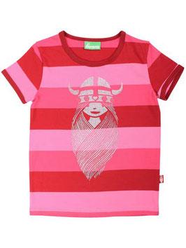 Danefae T-Shirt Rainbow Ringer Arle Freja