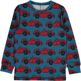 Maxomorra Shirt LS Cabriolet