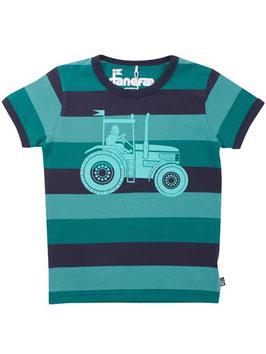 Danefae T-Shirt Sigurd Ringer Cocodrillo Trakthor